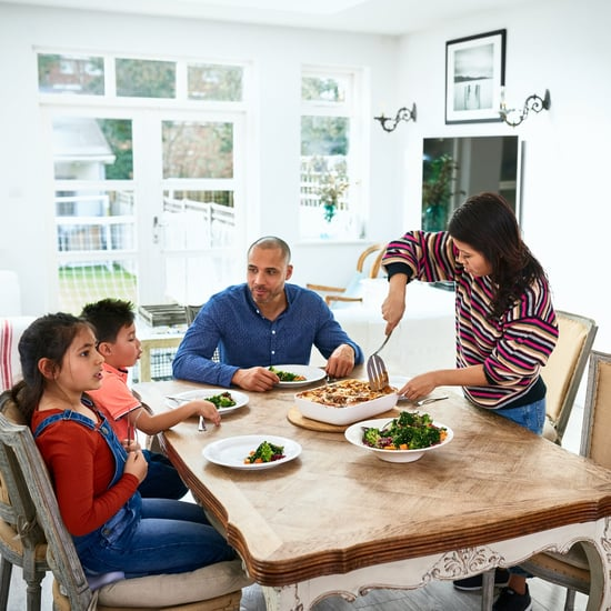 How Family Dinners Have Brought Us Closer During COVID-19