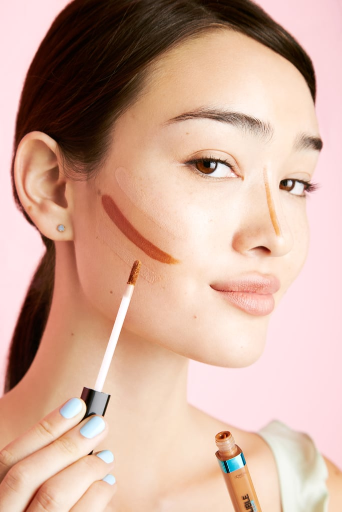 Use it to contour