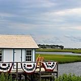North Fork of Long Island, NY