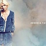 Rebecca Taylor Spring 2013