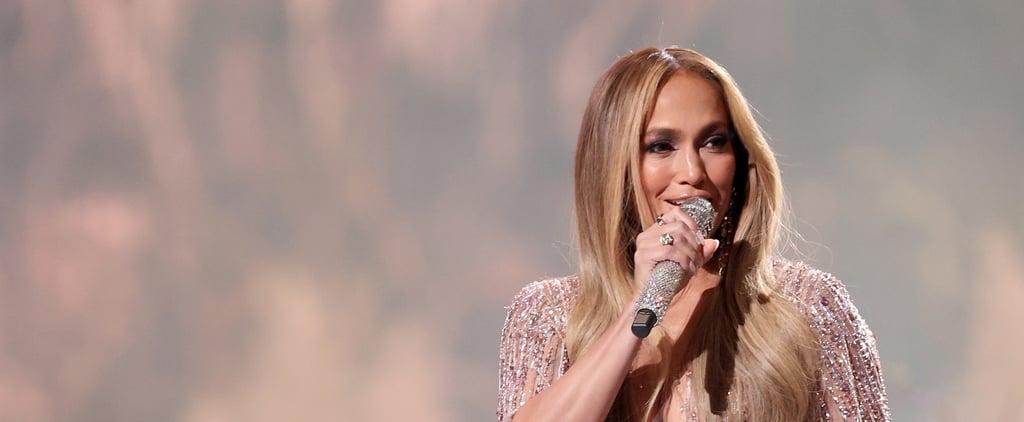 Jennifer Lopez Hates Ben Affleck's Massive Back Tattoo