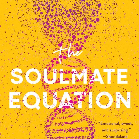 Books Like The Soulmate Equation by Christina Lauren