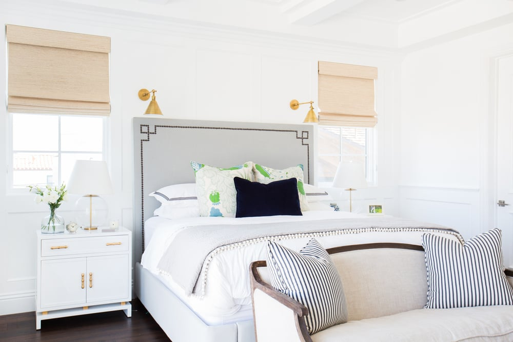 No Clutter Bedroom Design For Anxiety Popsugar Home