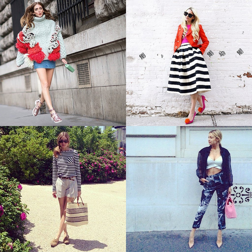 Outfit Inspiration by Personality Type