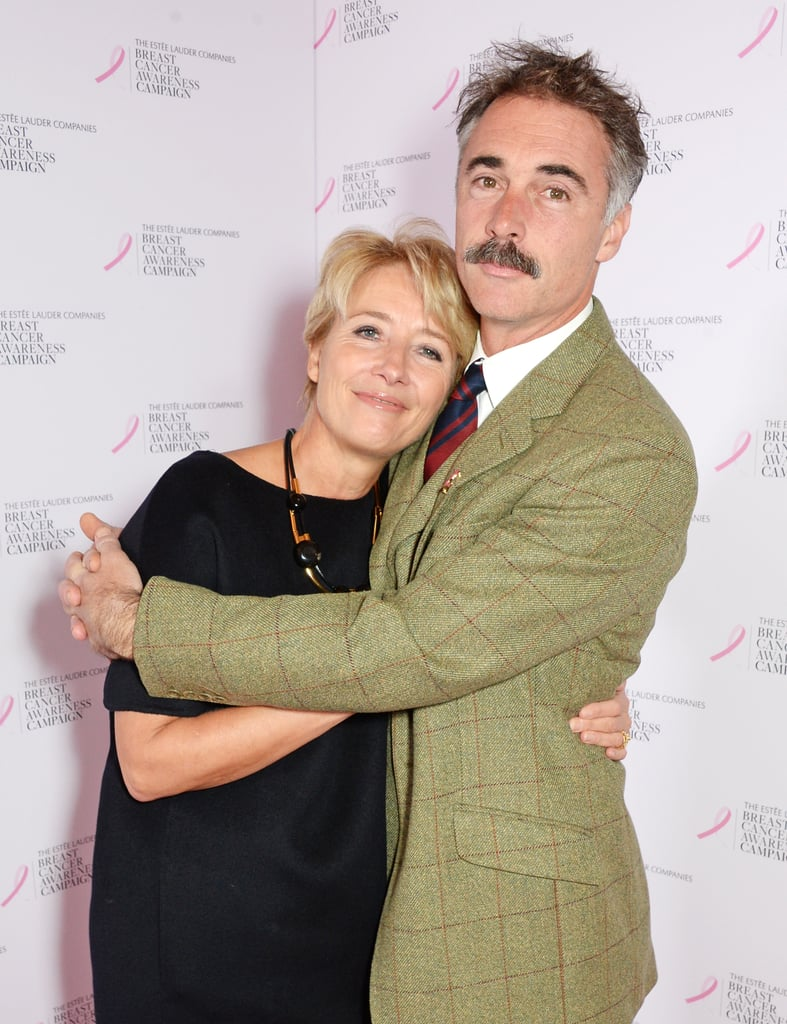 The Times Princess Margaret >> With Greg Wise | Photos of Emma Thompson Having Fun | POPSUGAR Celebrity Photo 11