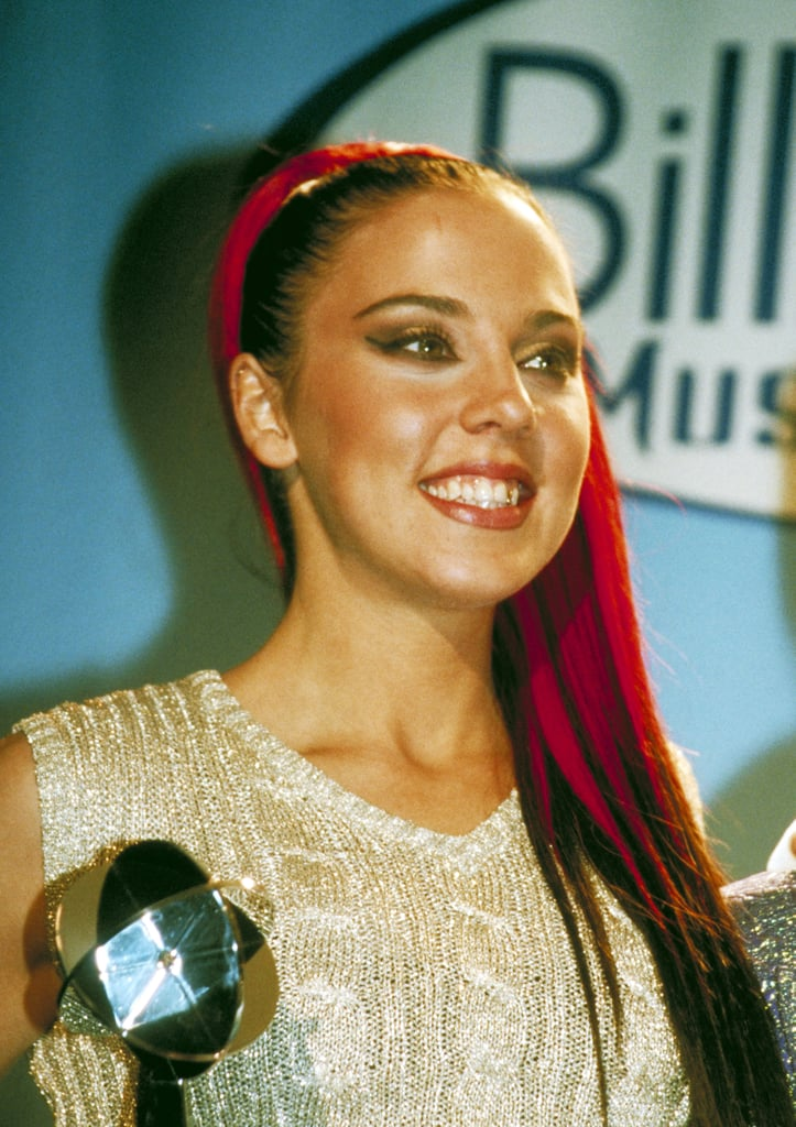 Spice Girls Makeup Artist On How To Cover Pimples