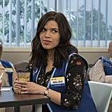 Amy Dubanowski from Superstore