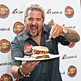 Season 2: Guy Fieri