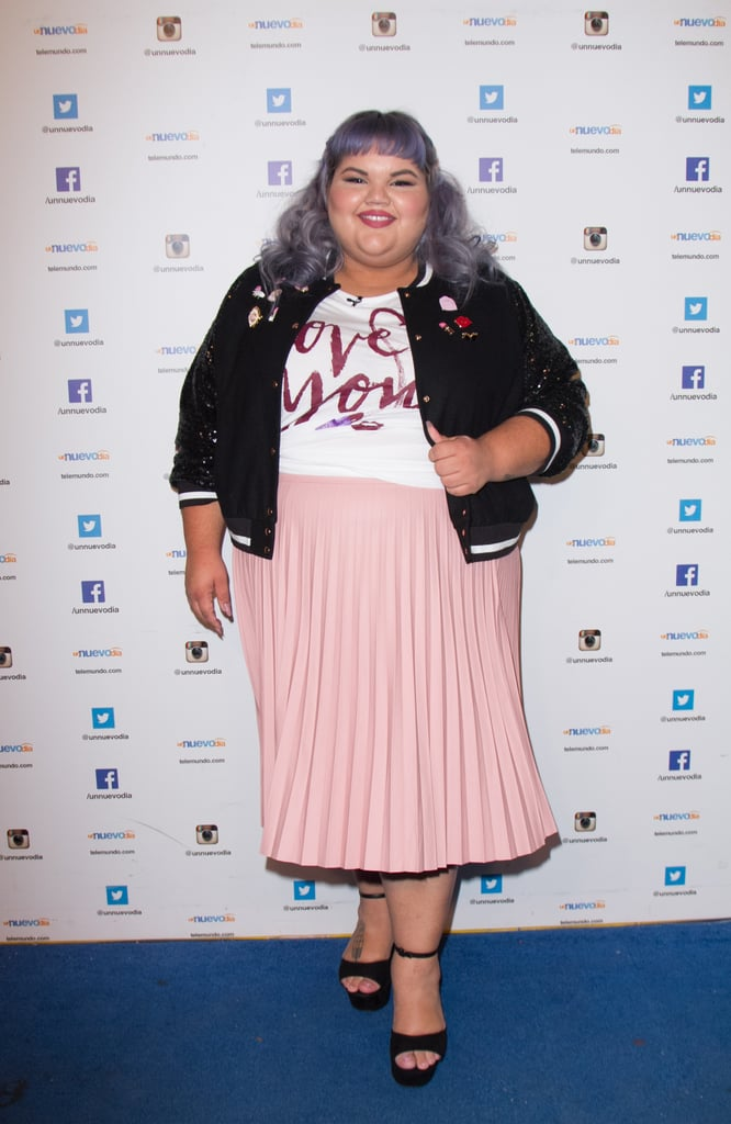 Ashley Nell Tipton, Project Runway Season 14 Winner