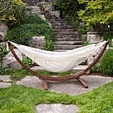 Holyoke Double Camping Hammock with Stand