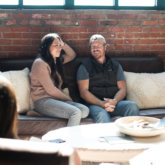 Will Chip and Joanna Gaines Do High-End Design?
