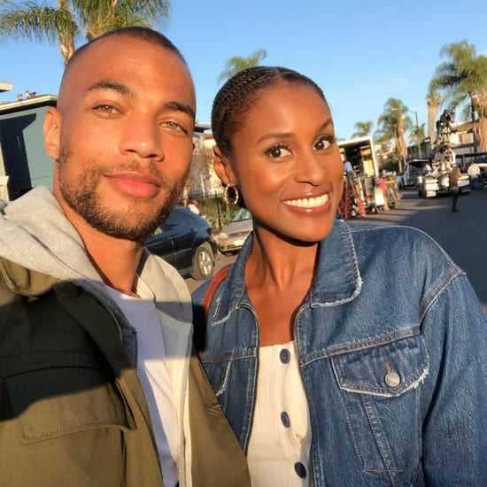 What Happened to Nathan on Insecure Season 3 Finale?