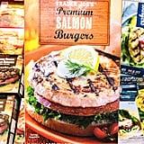 Salmon Burgers ($7)