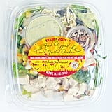 Trader Joe's Field Fresh Chopped Salad With Grilled Chicken