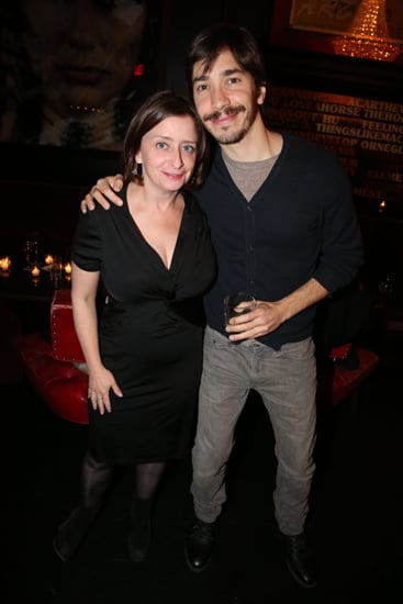 Justin-Long-posed-Rachel-Dratch