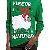 Ten Sixty Sherman Fleece Navidad Graphic Christmas Sweater ($42)