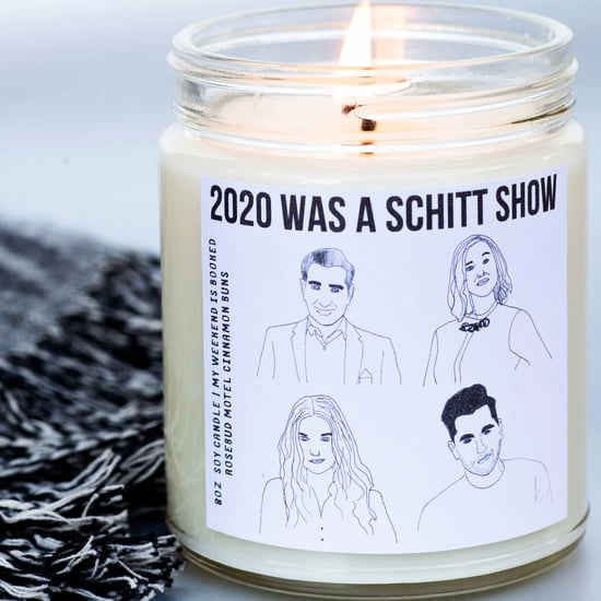 Shop Schitt's Creek Candles