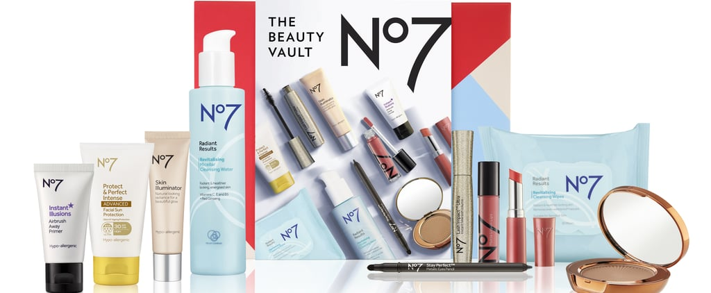 No7 Beauty Vault Launches at Boots on July 17