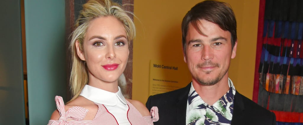 Josh Hartnett and His Girlfriend Welcome Their Second Child!