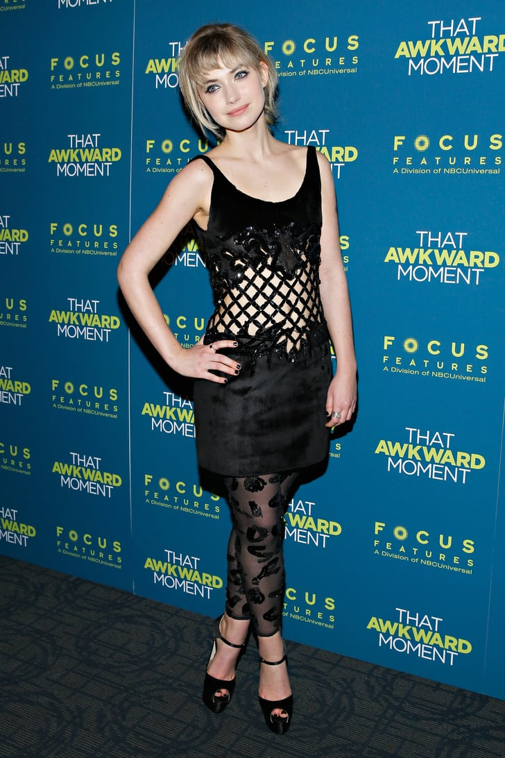 imogen poots that awkward moment - photo #9