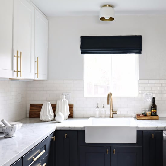 Marble Kitchen Counters