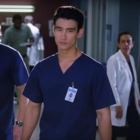 New Characters on Grey's Anatomy Season 15