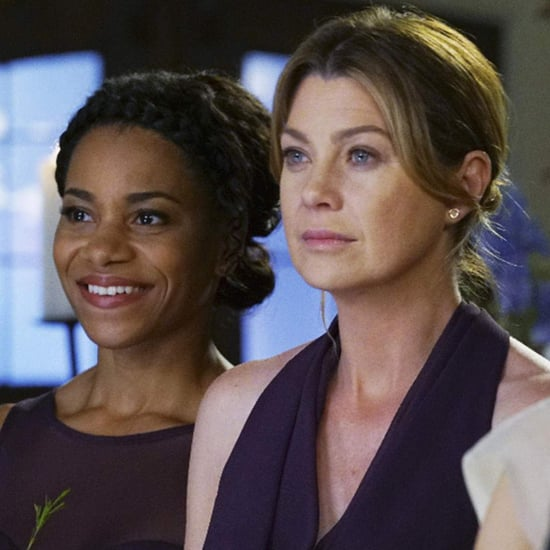 Who's Still Together in Grey's Anatomy Season 13?