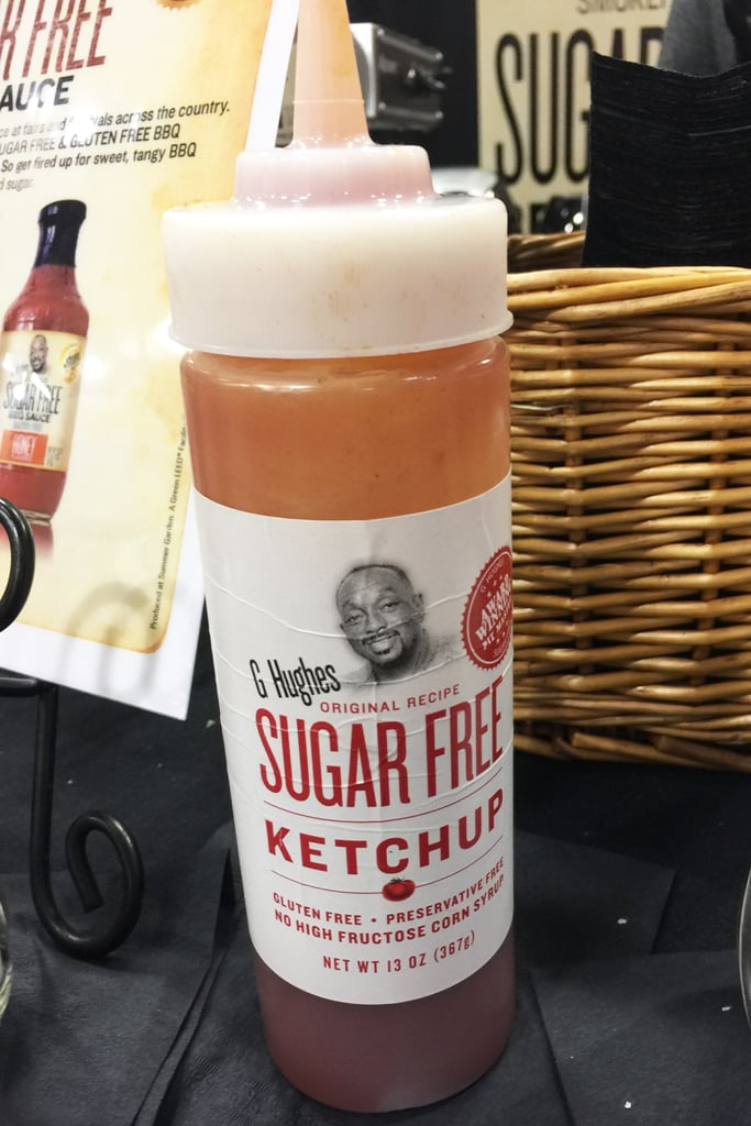 G. Hughes Sugar-Free Ketchup