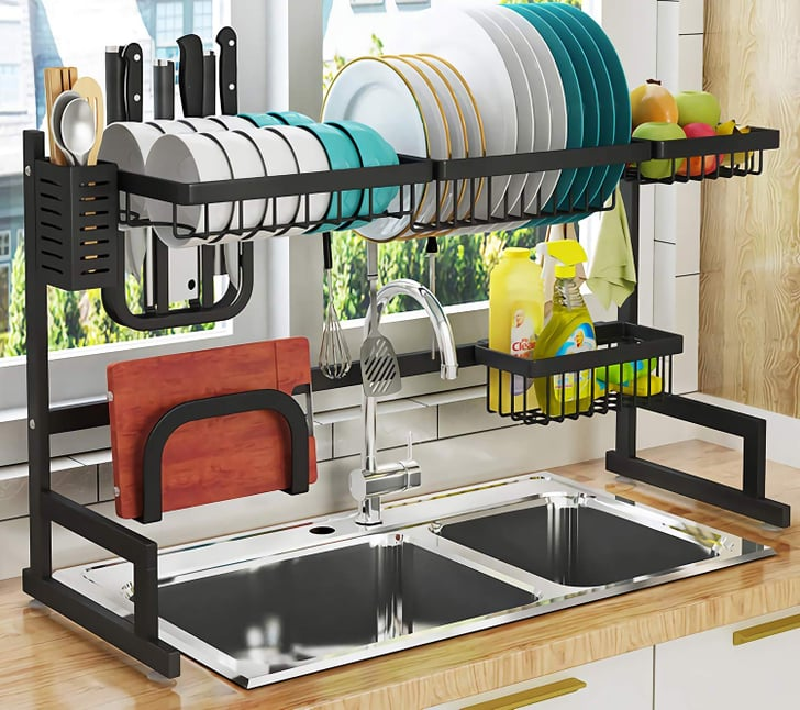 Kitchen Products For Small Spaces From Amazon | POPSUGAR ...