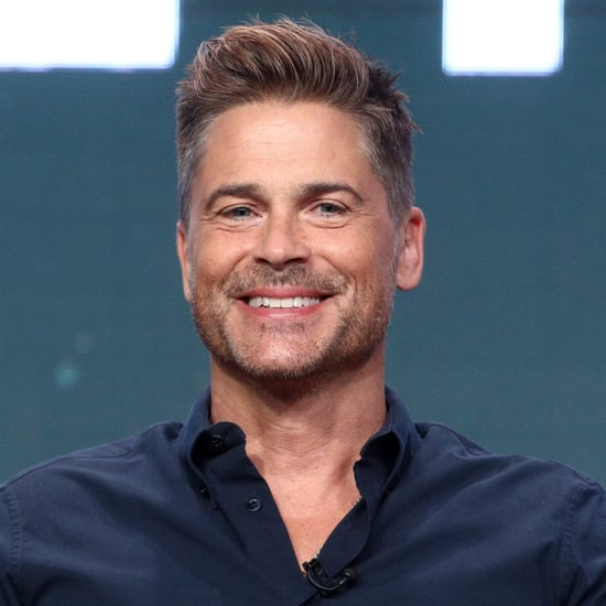 Rob Lowe Almost Played McDreamy on Grey's Anatomy
