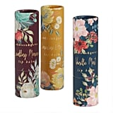 A&G Winter Floral Lip Balm Collection