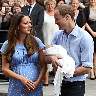 How Kate Middleton's Births Were Different