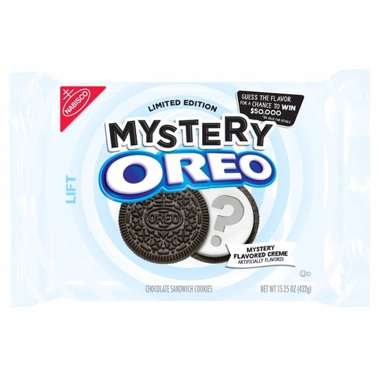 What Is the Oreo Mystery Flavor?