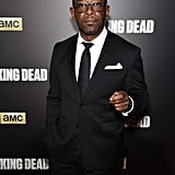 Lennie James as Himself