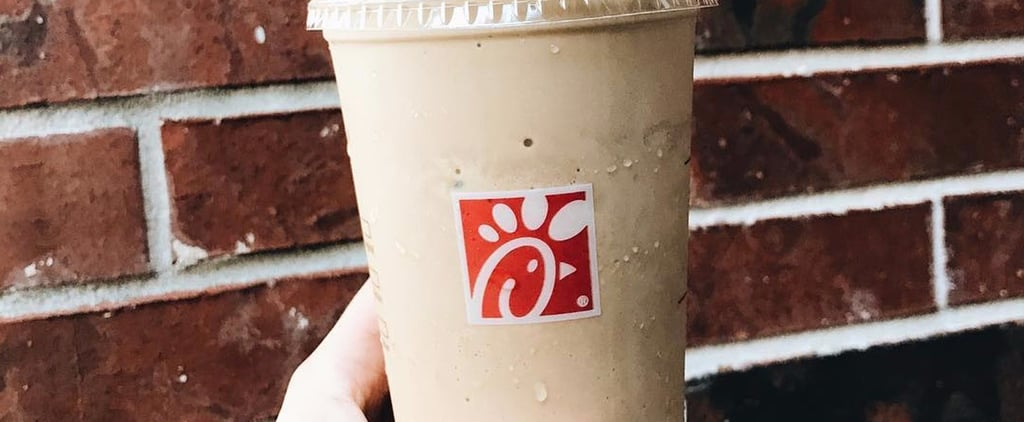 Important PSA: You Can Add Oreos to Your Morning Coffee at Chick-fil-A