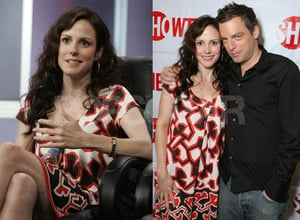 Celebrity Style: Mary-Louise Parker