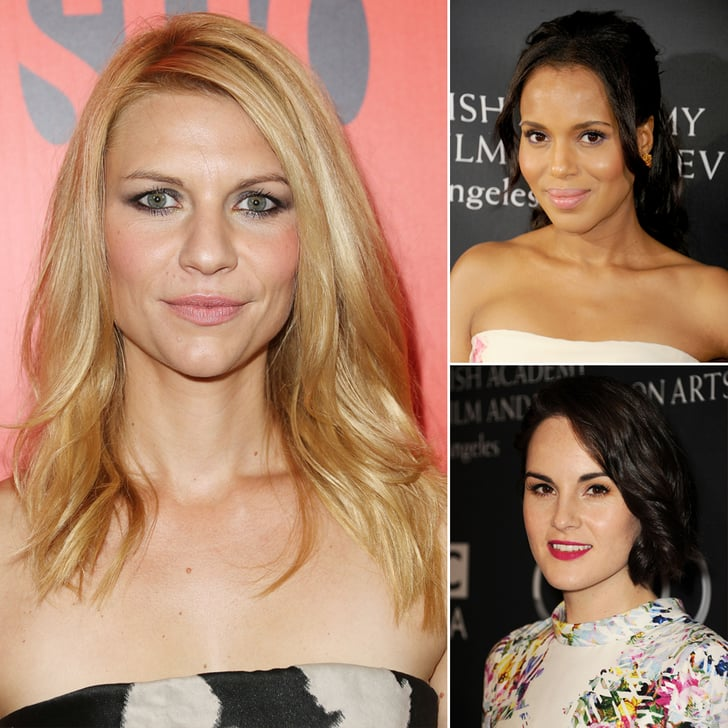 Stars Glam It Up at Pre-Emmy Celebrations Galore