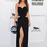 Pictures of Nicole Kidman, Selena Gomez, Ke$ha and Nicki Minaj on the Billboard Awards Red Carpet