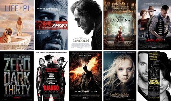 Drama Filme 2012