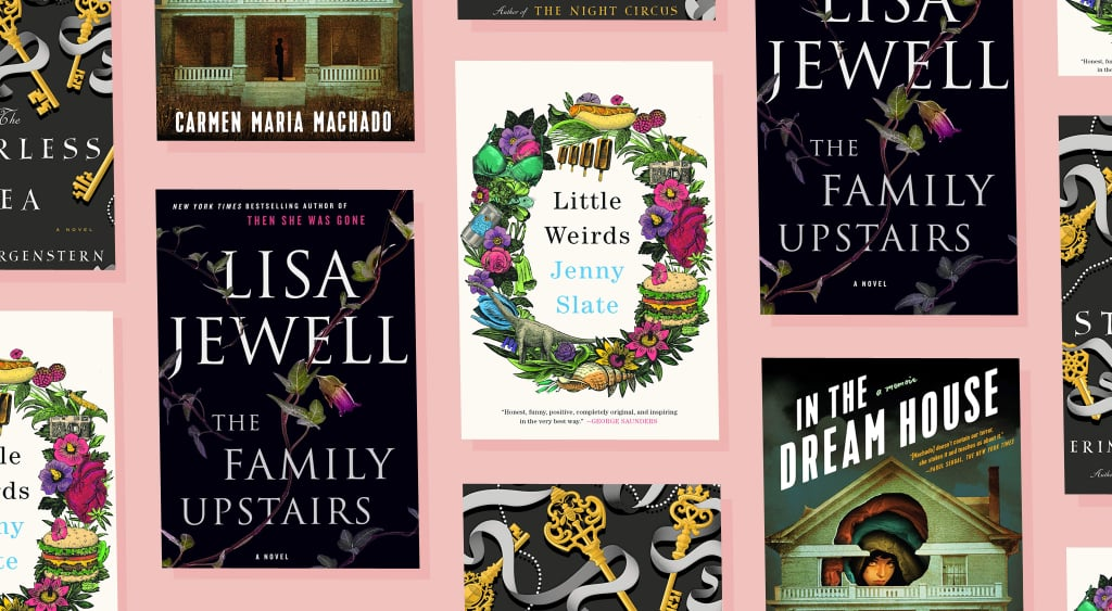 Best New Books to Read in November