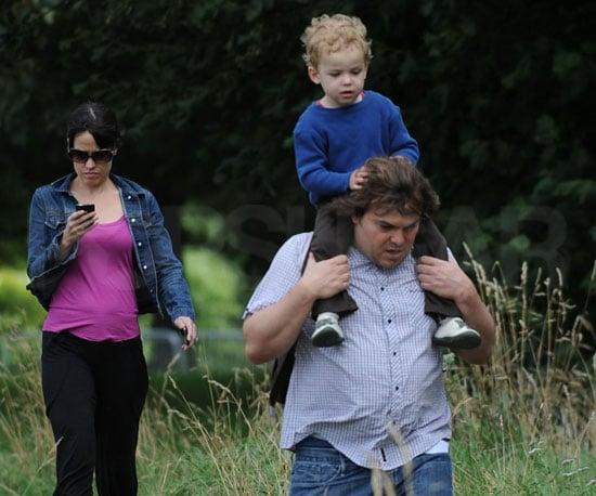 Funny Family