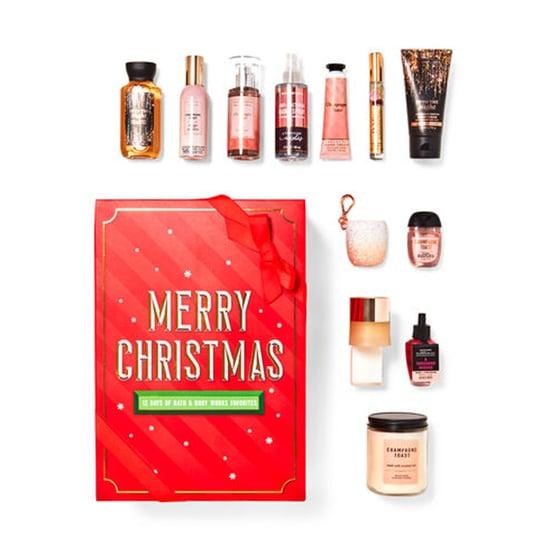 Shop Bath & Body Works' Christmas Advent Calendar 2021
