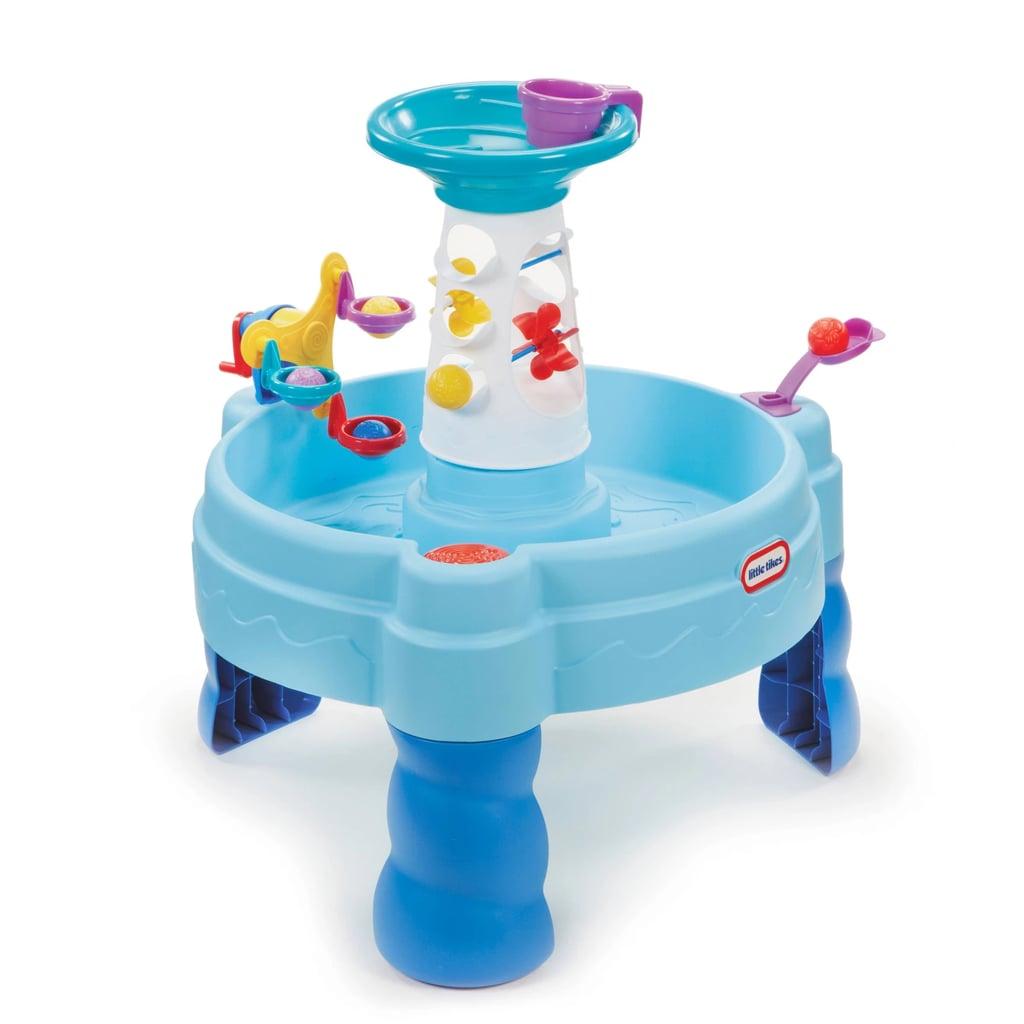 Little Tikes Spinning Seas Water Table