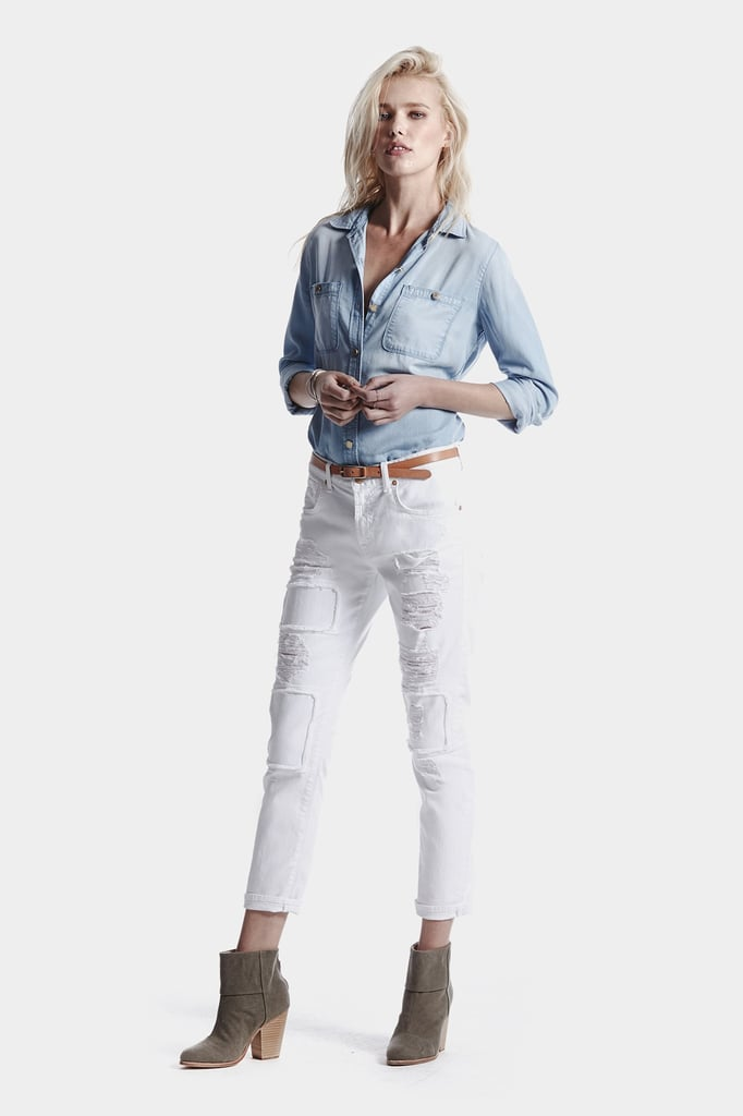 7 For All Mankind Relaxed Skinny ($245)