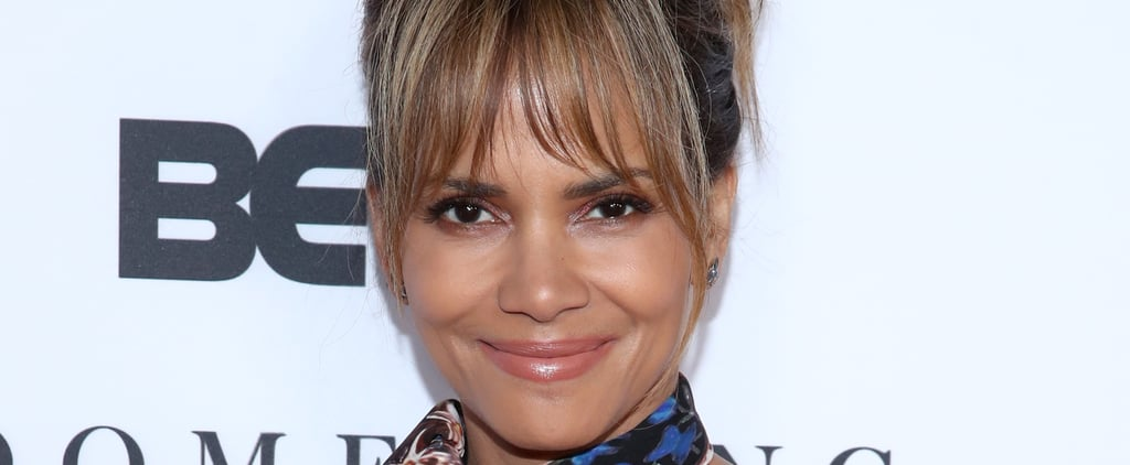 Halle Berry's Trainer's Tip on Cardio or Strength First