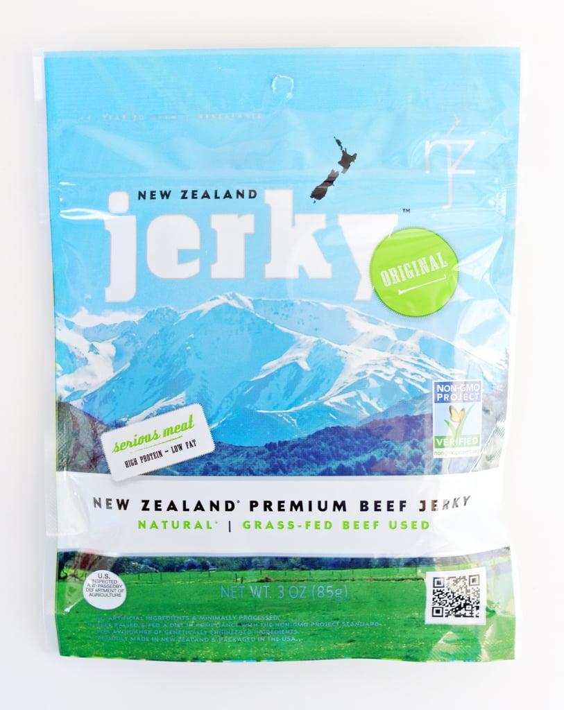 New Zealand Premium Beef Jerky Original