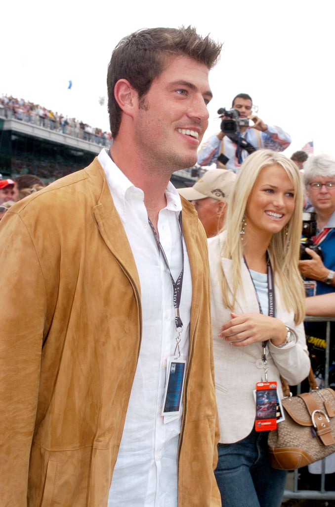 The Bachelor, Season 5: Jesse Palmer and Jessica Bowlin