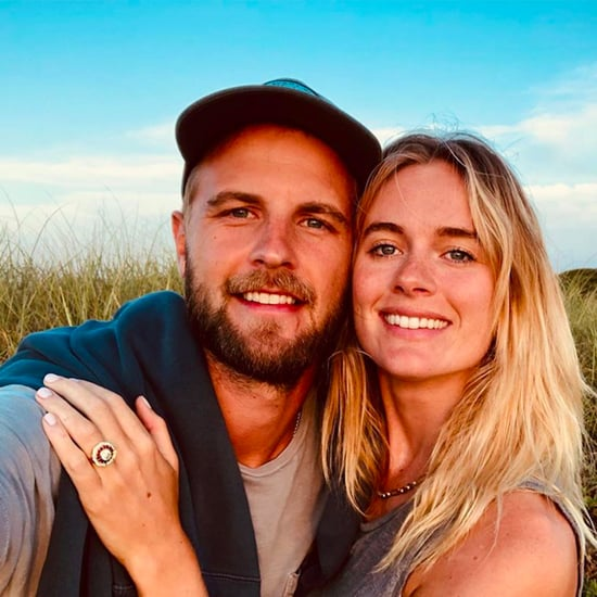 Cressida Bonas Engaged to Harry Wentworth-Stanley