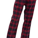 Sioro Flannel Pajama Pants