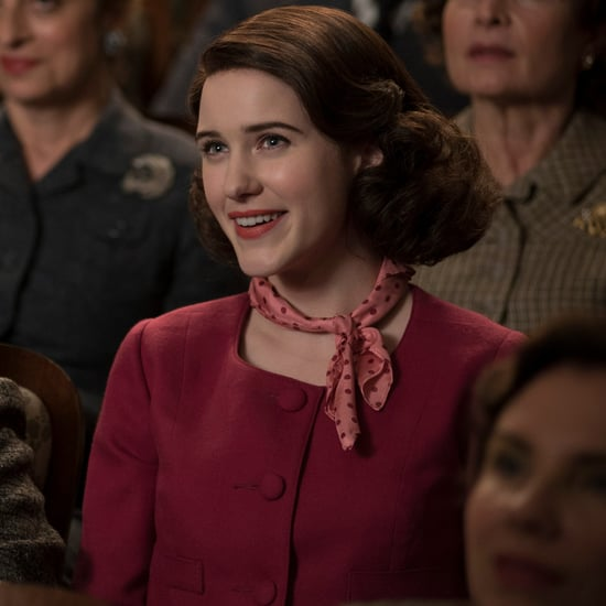 Where to Watch The Marvelous Mrs. Maisel